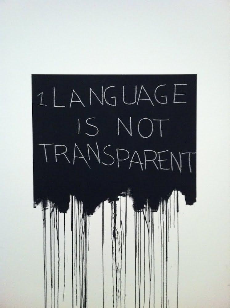 עבודה של מל בוכנר משנת 1970.