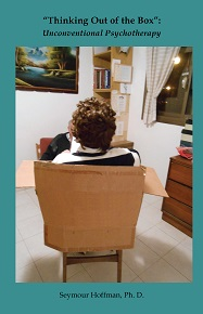 Thinking out of the box : unconventional psychotherapy / דר שניאור הופמן