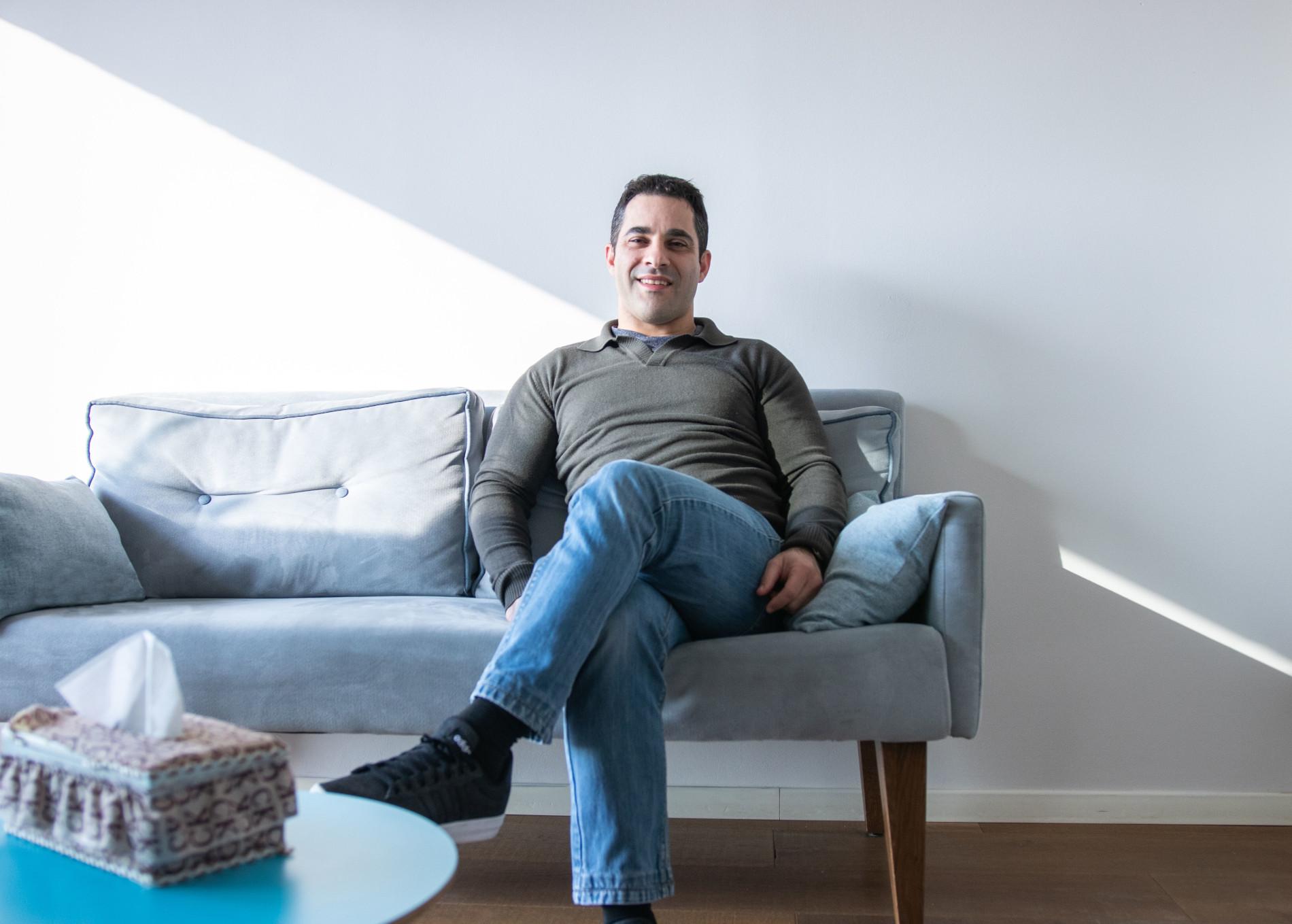 אהוד אלקושי: עיצוב נקי ומינימליסטי