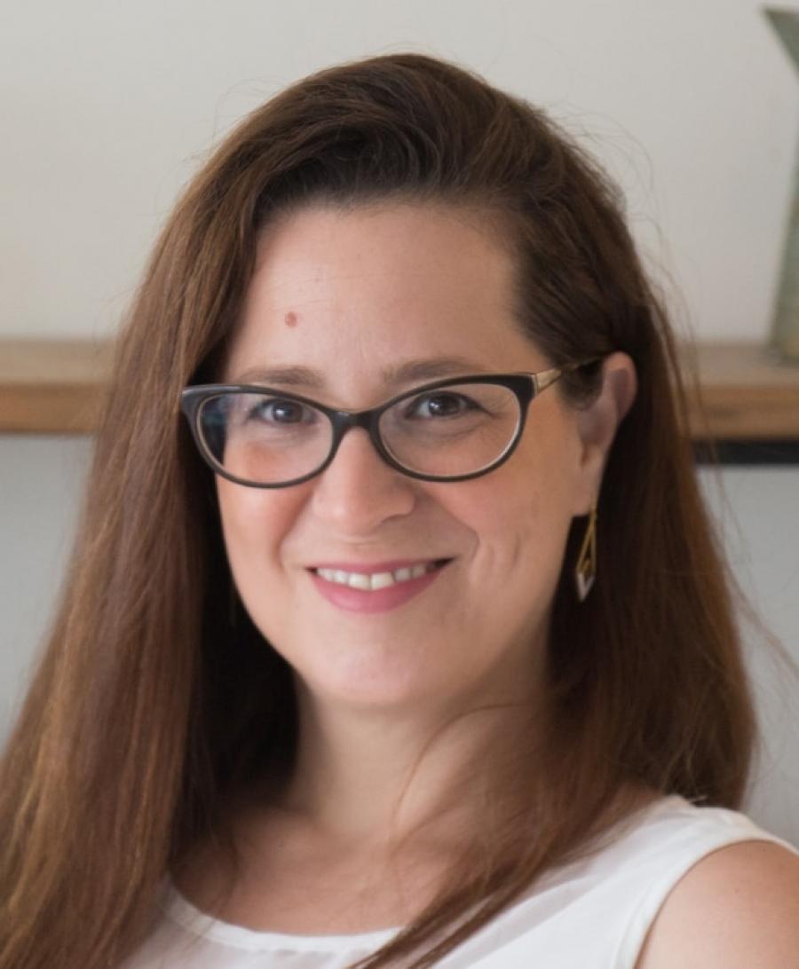 איילת כהן תדהר, מכון טמיר הרצליה