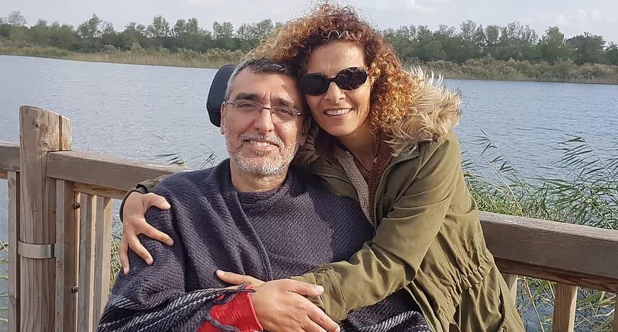 יובל ומרב כהן