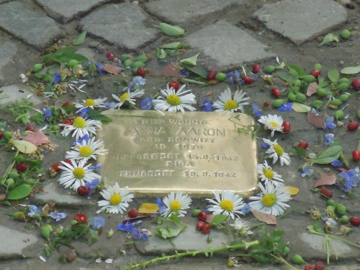 אבן נגף בברלין