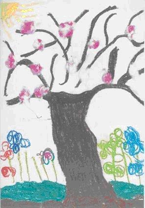 מיתוסים בפענוח ציורי ילדים 6