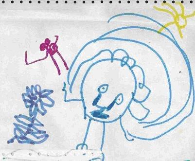 מיתוסים בפענוח ציורי ילדים