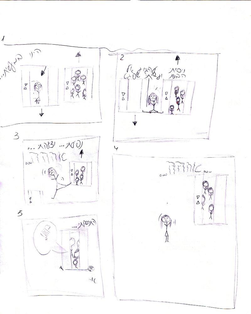 """""""לפתוח את שער הזכוכית"""": מודל טיפולי לעבודה פרטנית עם ילדים דחויים חברתית 3"""