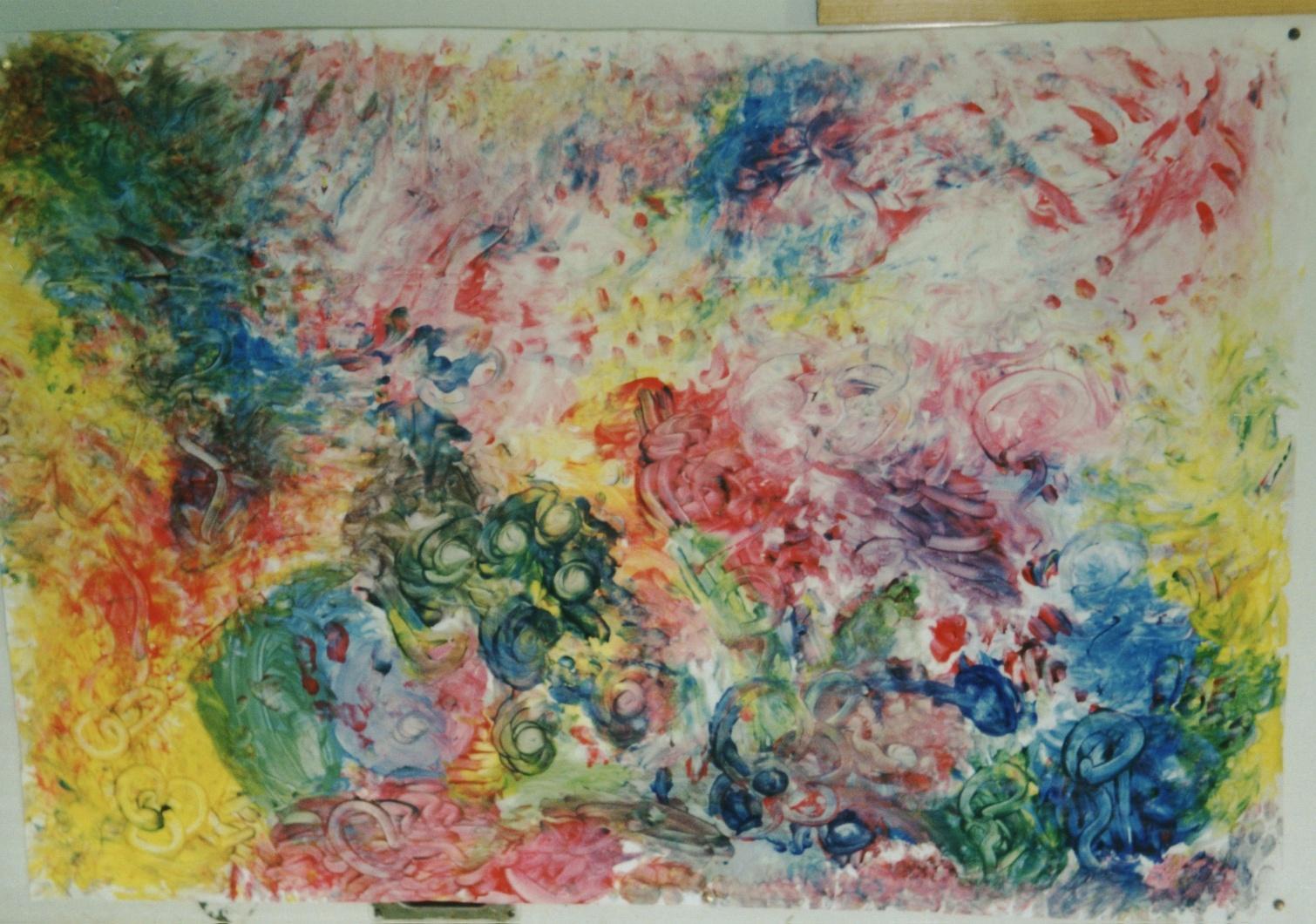 דר הרפז רותי תרפיה באמנות