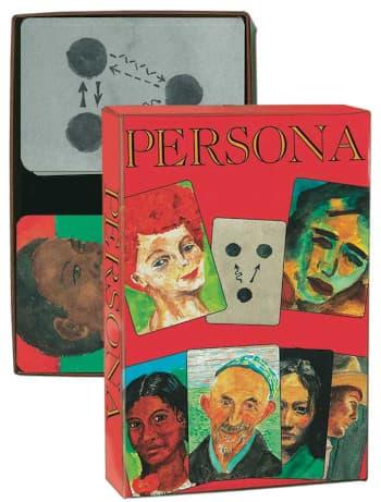 קלפי פרסונה - PERSONA
